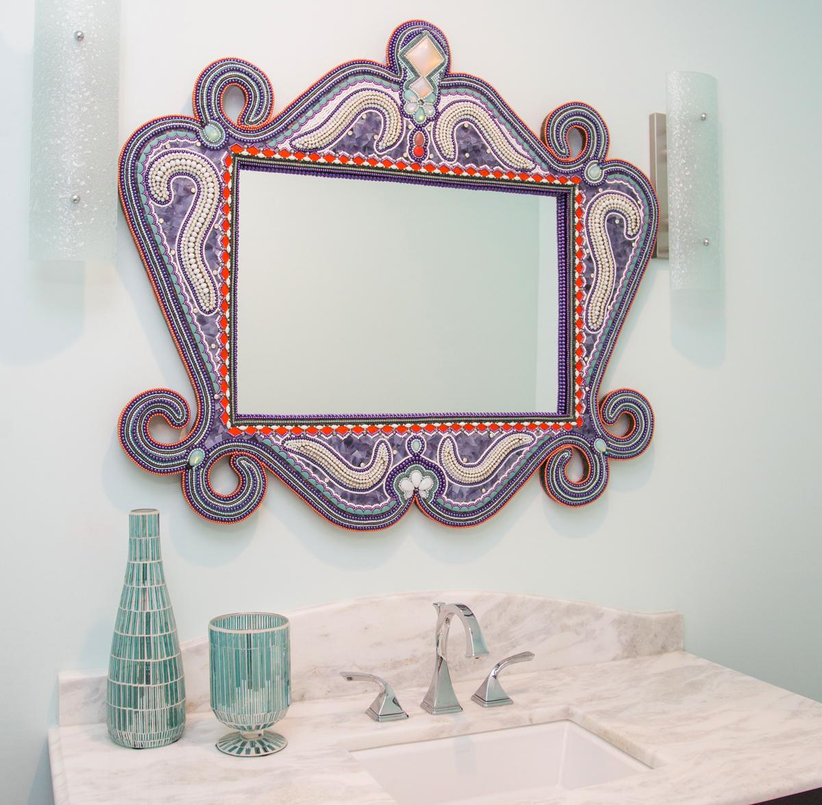 Karen Guarrusso, Mirror