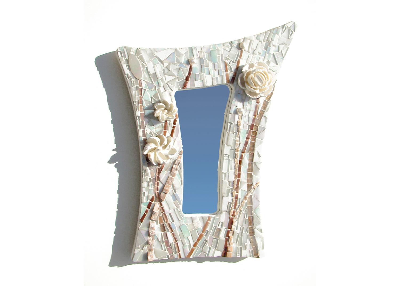 MaryBgallerymosaic mirror